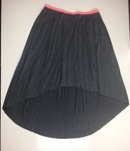 Womens American Eagle Outfitters Skirt Size Medium  Lime Gray - $14.96