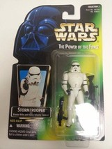 Star Wars Power of the Force Stormtrooper Figure 1997 KENNER #69803, SEA... - $7.84