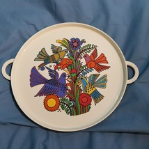 "Villeroy & Boch Acapulco (Milano) 12"" Chop Plate / Round Platter - $46.74"