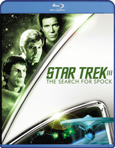 Star Trek 3-Search For Spock (Blu Ray) (Eng/7.1 Dol)