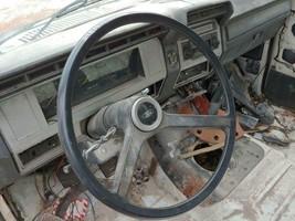 1986 Ford F700 Truck Steering Wheel Column - $186.64