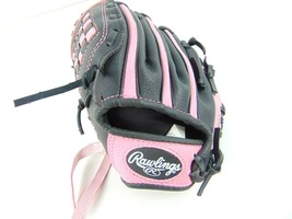 Rawlings Players Series PL90PB 9 Inch Right Hand Pink Glove - $18.80