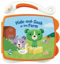 LeapFrog My First Book: Hide-and-Seek at the Farm - $142.00