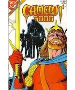 Camelot 3000 (No. 3) [Comic] [Jan 01, 1983] Bri... - $4.50