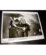 1989 Tim Burton Movie BATMAN 8x10 Press Photo MICHAEL KEATON Kim Basinge... - $13.95
