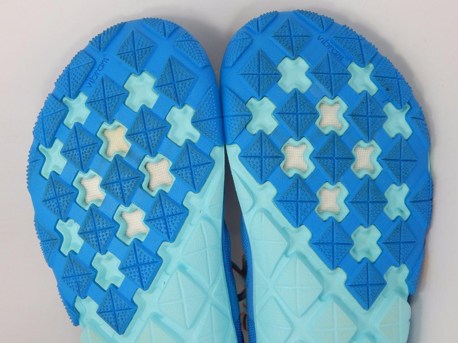 New Balance Minimus 20 Women's Running Shoes Sz US 10 M (B) EU 41.5 Blue WR20BB1