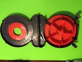 Disney Pixar Cars Lightyear Race Car Launcher Shooter Storage Case Gift - $7.70