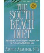South Beach Diet Agatston, Arthur, M.D. - $7.16
