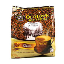 Oldtown 3 in 1 White Coffee with Classic White 40g x 15sachets - Ipoh OL... - $25.00