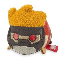 "Disney Store Tsum Tsum STAR LORD Guardians Of The Galaxy Plush 3 ½"" Mini - $7.35"