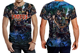 Exodus band Tee Men's - $21.99+