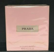 Prada By Prada Perfume 2.7 Oz Eau De Parfum Spray image 1