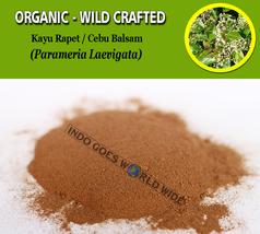 POWDER Cebu Balsam Bark Dugtong Ahas Chang Jie Zhu Parameria Laevigata Organic - $7.99+