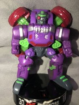 "Transformers Dirtboss- 4"" Figure - Energon Class - 2003 Has to - $14.85"