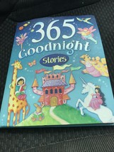365 Goodnight Stories - $7.33