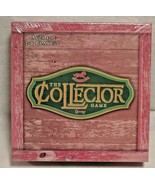 The Collector Game 3+ 2-6 Players Board Game Design 2009 Manufacter. Sealed - $29.69