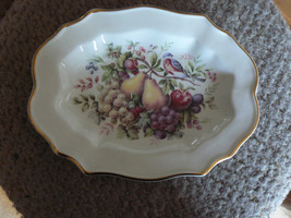 Avon by Wedgwood candy dish  1 available - $7.87