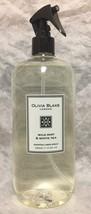 Olivia Blake London Wild Mint & White Tea Scented Linen Spray 33.8 Oz - $14.01