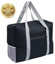 Foldable Travel Bag Tote Lightweight Waterproof Duffel Bag Carry Storage... - $32.91