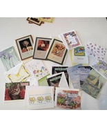 Assortment of Thank You Cards 20 from Generic Brands, Charities & Manufa... - $4.50