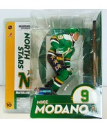 MIKE MODANO - McFarlane NHL Series 10 - Minnesota Norths Star Variant - New - $51.77