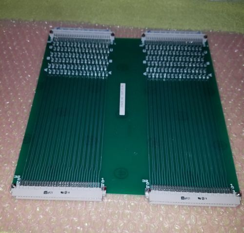 2156032 GE Healthcare EXTENDER BOARD  2 males, 2 females - 32 rows of 3 pins