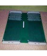2156032 GE Healthcare EXTENDER BOARD  2 males, 2 females - 32 rows of 3 ... - $146.02
