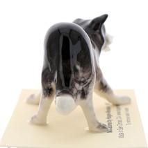 Hagen-Renaker Miniature Ceramic Dog Figurine Border Collie image 4