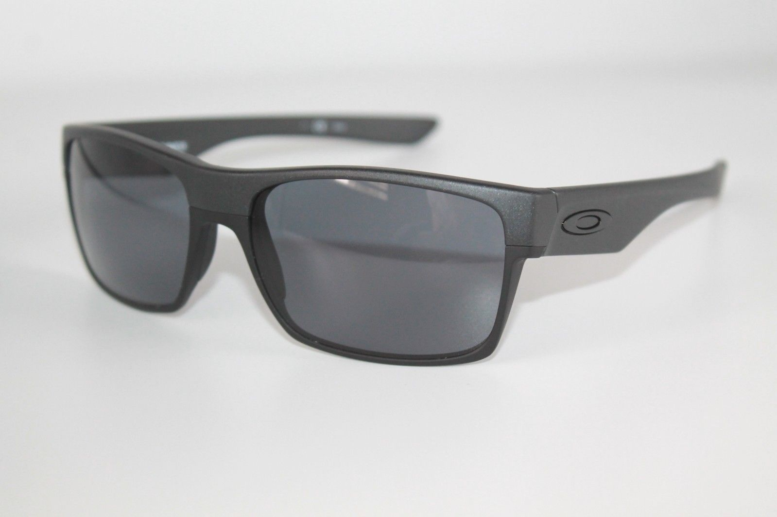 ad4c22214f Oakley Twoface Sunglasses OO9189-05 Steel and 50 similar items