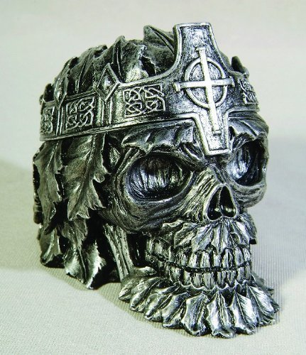 Primary image for Greenman King Skull Ashtray