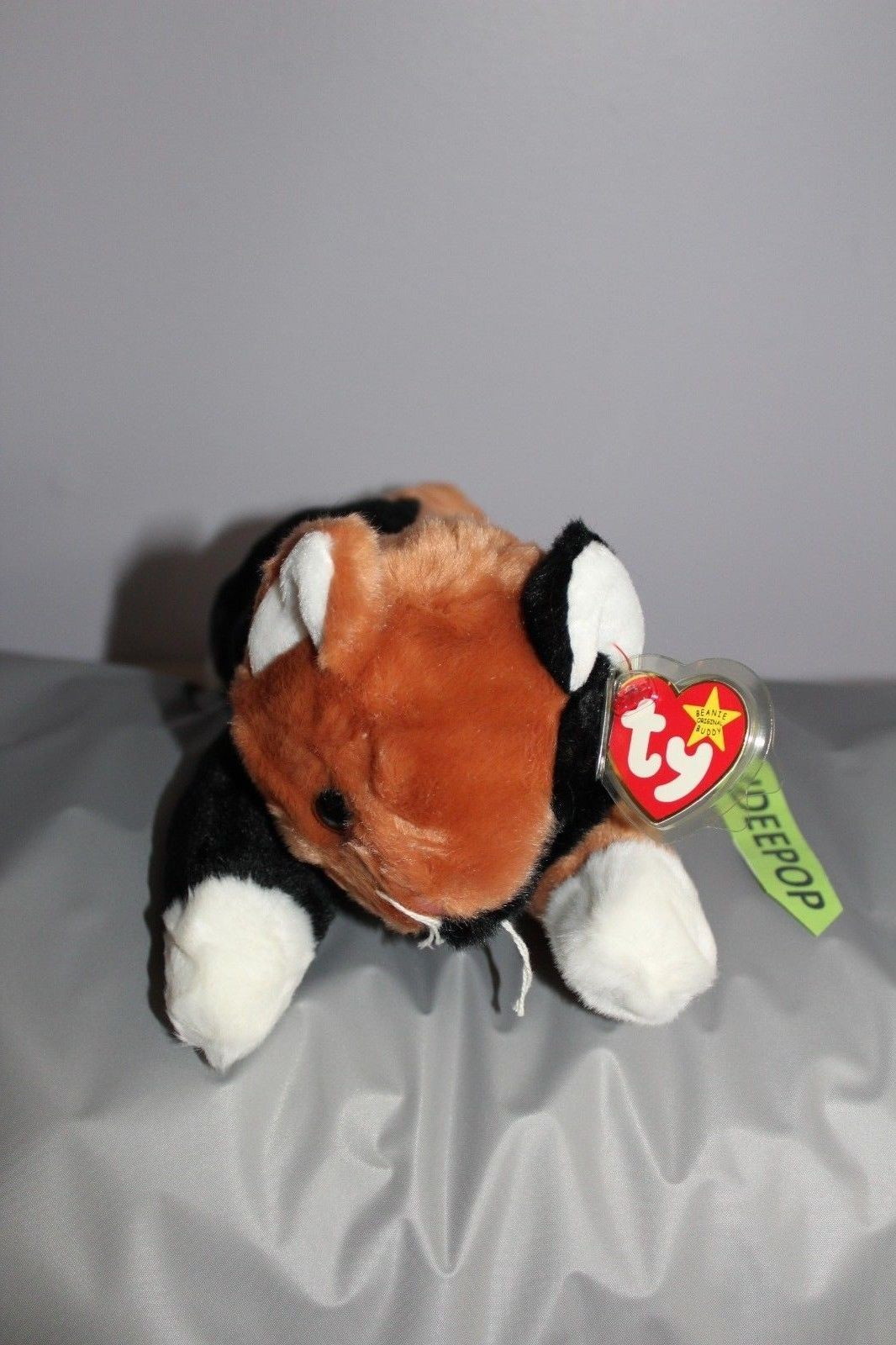 086cc74ac9b 57. 57. Previous. TY Retired Beanie Buddies Collection 12