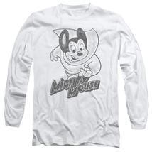 Y morning cartoon superhero for sale online graphic t shirt long sleeve cbs1136 al 800x thumb200