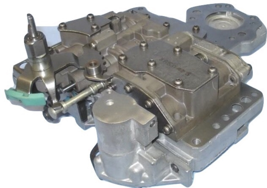 46RE A518 Valve Body Jeep  Grand Cherokee(4.0,5.2, 5.9L) (96-2002)