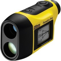 Nikon Laser Forestry Pro 999 ft measuring range, Waterproof, Lithium bat... - $399.95