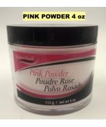 SUPER NAIL PINK POWDER 4oz  - €11,56 EUR