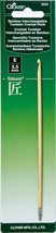 Clover Bamboo Interchangeable Tunisian Crochet Hook-Size E/3.5mm (Takumi) - $9.99