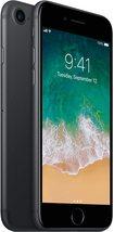 Apple iPhone 7 Matte Black 32GB Verizon Unlocked (Renewed) - $241.96