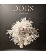 Dogs, Tim Flach - Deluxe Photo Book, Hardcover Brand New $60 MSRP - $48.99