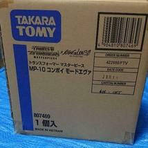 Takara Tomy Transformers Masterpiece MP-10 Convoy Mode Eva Action Figuri... - $1,072.18