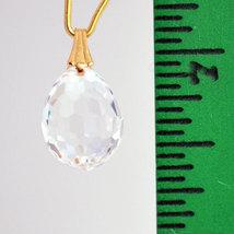 Crystal Teardrop Prism image 4