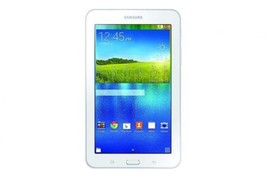 Samsung Galaxy Tablet E Lite, White (SM-T113NDWAXAC) [Canadian Version]  - $94.12