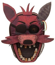 Five Nights at Freddy's Foxey Big Face Backpack Standard