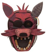 Five Nights at Freddy's Foxey Big Face Backpack Standard - $37.28