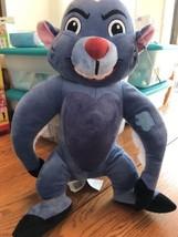 Disney Junior The Lion Guard Talking Bunga Talking Plush Toots & Lights - $21.24