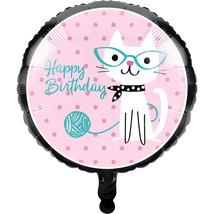 "Perr fect Party 18"" L Metallic Balloon, Case of 10 - $36.27"