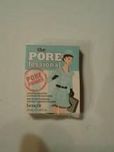 4x Benefit Cosmetics - The POREfessional Pore Primer - 0.1 US floz image 2