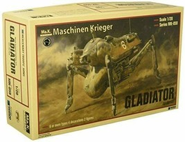 Wave Maschinen Krieger H.A.F.S. Gladiator G1 / G2 / G3 1/20 scale Total length - $180.78