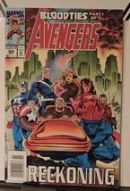 The Avengers #368 (Nov 1993, Marvel) - $1.49