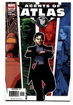 Agents of Atlas #1-2006-First issue-Comic Book - $25.22