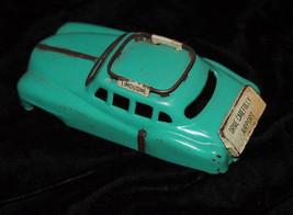 Airport Limousine Car Body Vintage Toy - $26.99